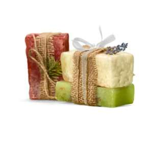 beautiful hand made soaps
